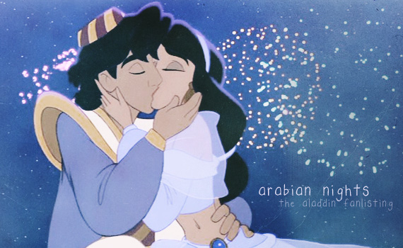 Aladdin Funny Cartoon