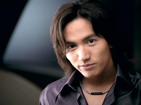 Jerry Yan as Dao Ming Zi