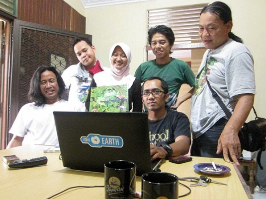 WWF KAlbar